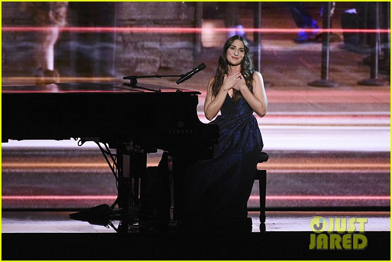 carole king tribute aretha franklin sara bareilles kennedy center honors 033539973