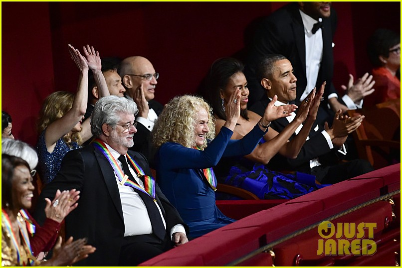 carole king tribute aretha franklin sara bareilles kennedy center honors 04