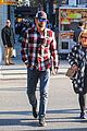 bradley cooper spends the day with his mom in new york 05