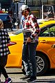 bradley cooper spends the day with his mom in new york 07