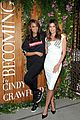 cindy crawford her family celebrate her book 29