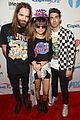 demi lovato nick jonas dnce 5sos y100 jingle ball miami pics 01