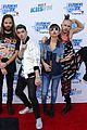 dnce zedd ellie goulding conrad sewell jingle ball la 14