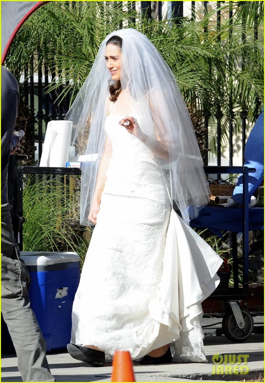 Macy mauer wedding