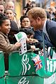 prince harry visits mildmay hospital in support of mother princess diana 18
