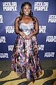 jennifer hudson celebrates the color purple opening night 02