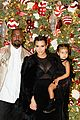 kim kardashian shares family photos from christmas eve party 01