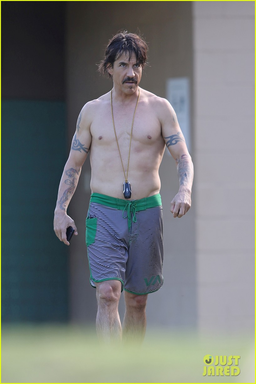 anthony kiedis point break