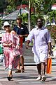 kris jenner corey gamble head home rob kardashian diabetes 12