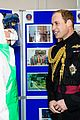 kate middleton visits action for addiction charity prince william presents medals 12