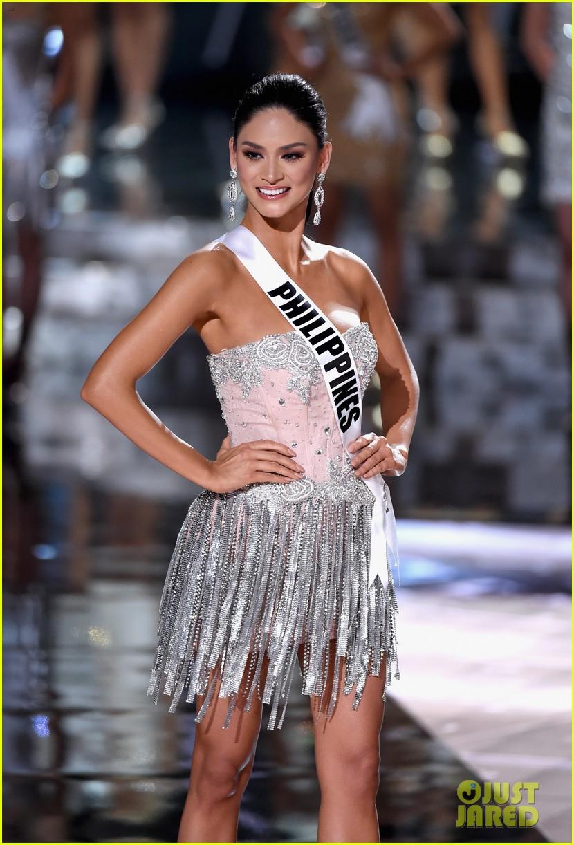 Who Won Miss Universe 2015? Meet Pia Alonzo Wurtzbach