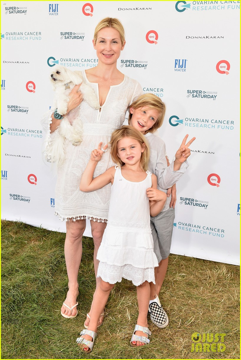 kelly rutherford has sadly lost her three