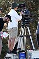 simon baker filming bondi beach sydney 26