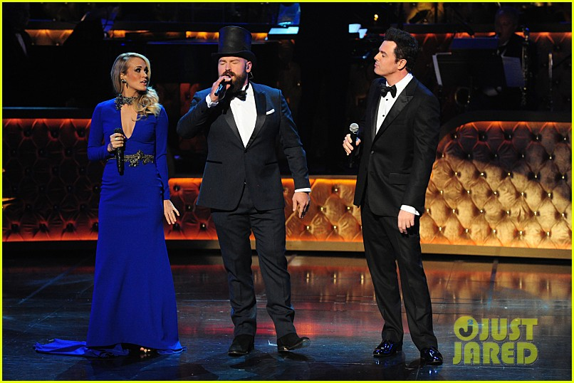 sinatra 100 grammy concert full performers songs lineup 043523478