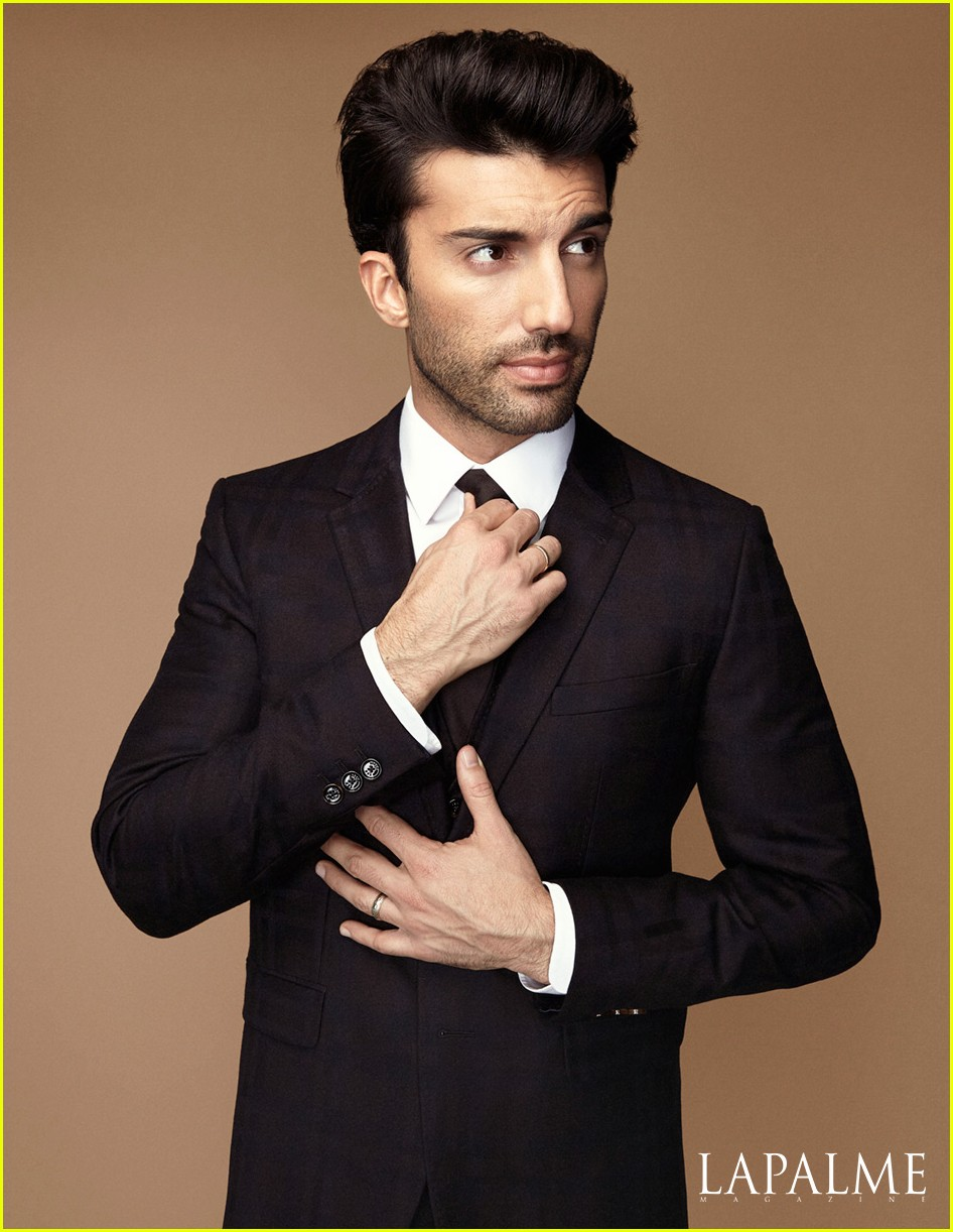 Jane the Virgin's Justin Baldoni Gets Personal About His ...  Jane the Virgin...