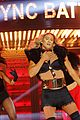 beyonce performs with channing tatum on lip sync battle 09