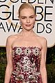 kate bosworth is a vision in pink at globes 01