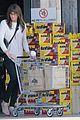 caitlyn jenner grocery shopping malibu 06