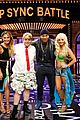 kaley cuoco im a slave 4 u lip sync battle 03