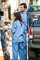 zooey deschanel makes out with david walton for new girl 14