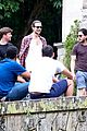 kit harington plays tourist in brazil rain forest 47