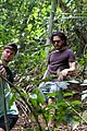 kit harington plays tourist in brazil rain forest 52