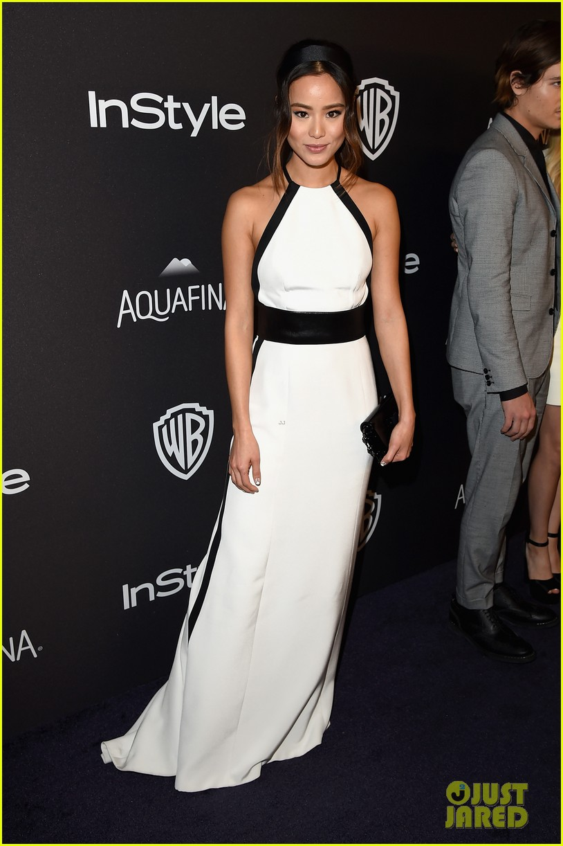 jamie chung bryan greenberg 2016 golden globes instyle 013549216