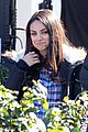 mila kunis begins filming bad moms in new orleans 13