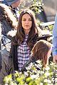 mila kunis begins filming bad moms in new orleans 18