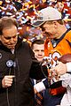 peyton manning marshall steals press conference 14