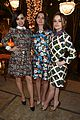 maia mitchell sofia carson laura marano jjj star darlings dinner 36