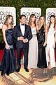 sylvester stallone joined by family at the 2016 golden globes 02