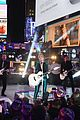 carrie underwood new years eve 2016 10