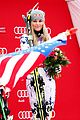 lindsey vonn breaks record with win at audi world cup 06