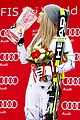 lindsey vonn breaks record with win at audi world cup 10
