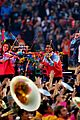 coldplay super bowl halftime show 2016 video 11