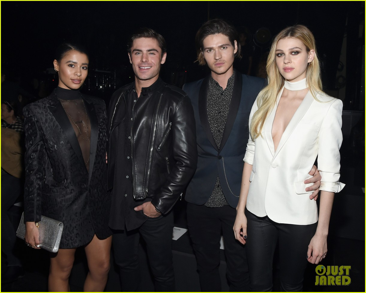 who is dating zac efron 2017 Actor by profession zac efron has a net worth of $18 million today born in 1987, today he is also a singer, able to take huge salary each year, find her girlfriend name.