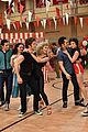 grease live full cast songs list 10