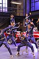 grease live full cast songs list 41