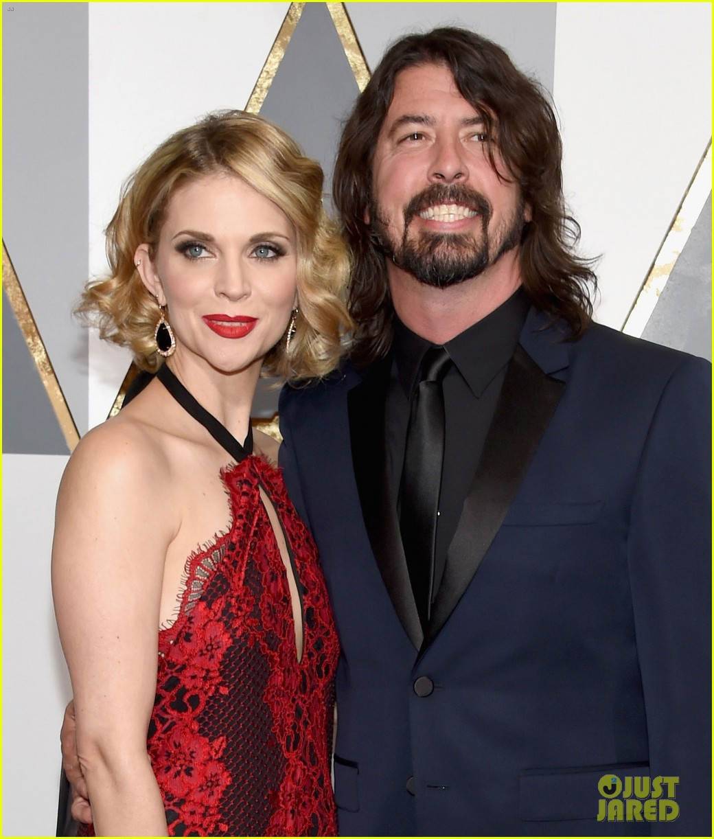 Jordyn Blum- Foo Fighters' Dave Grohl's Wife (bio, wiki, photos)