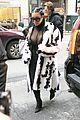kim kardashian sheer outfit nyc 03