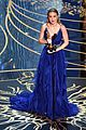 brie larson wins best actress at oscars 2016 10
