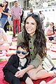 jordana brewster brings son julian to alliance of moms event 06