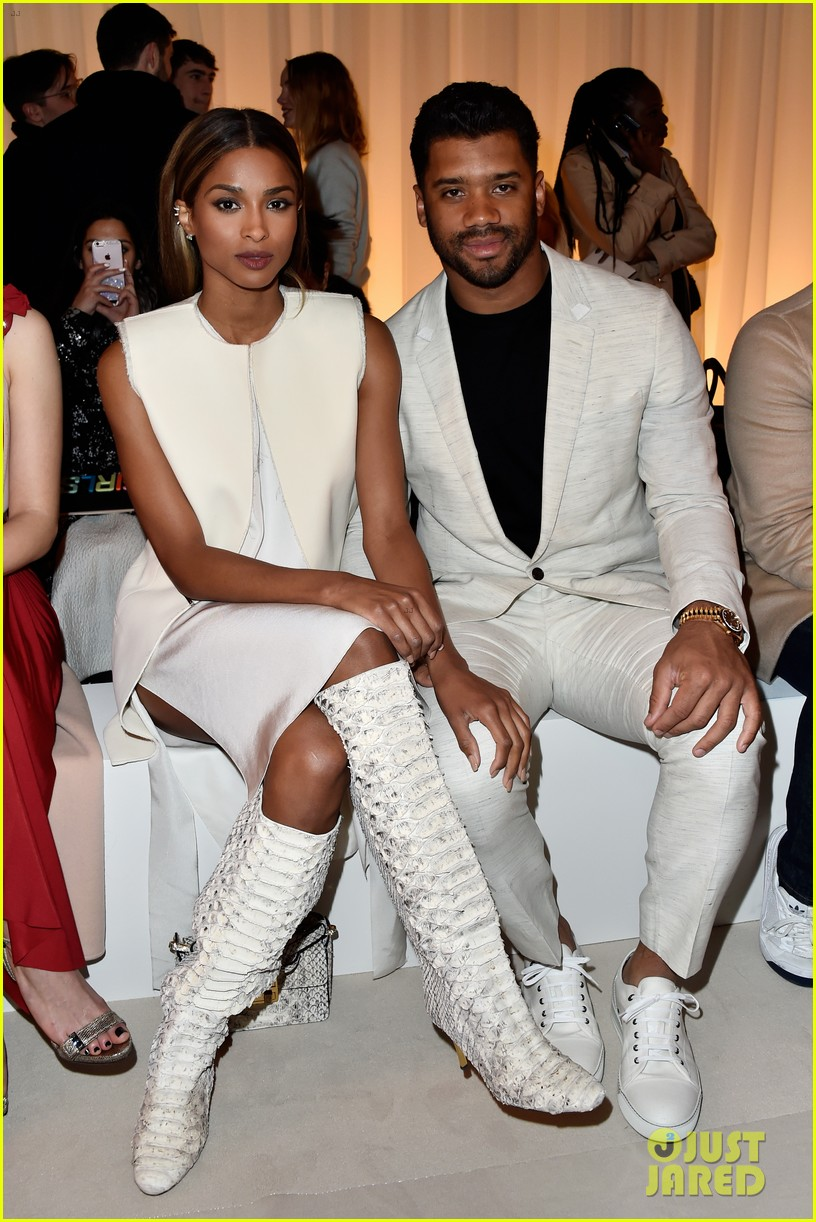 ciara is engaged to russell wilson 143603277
