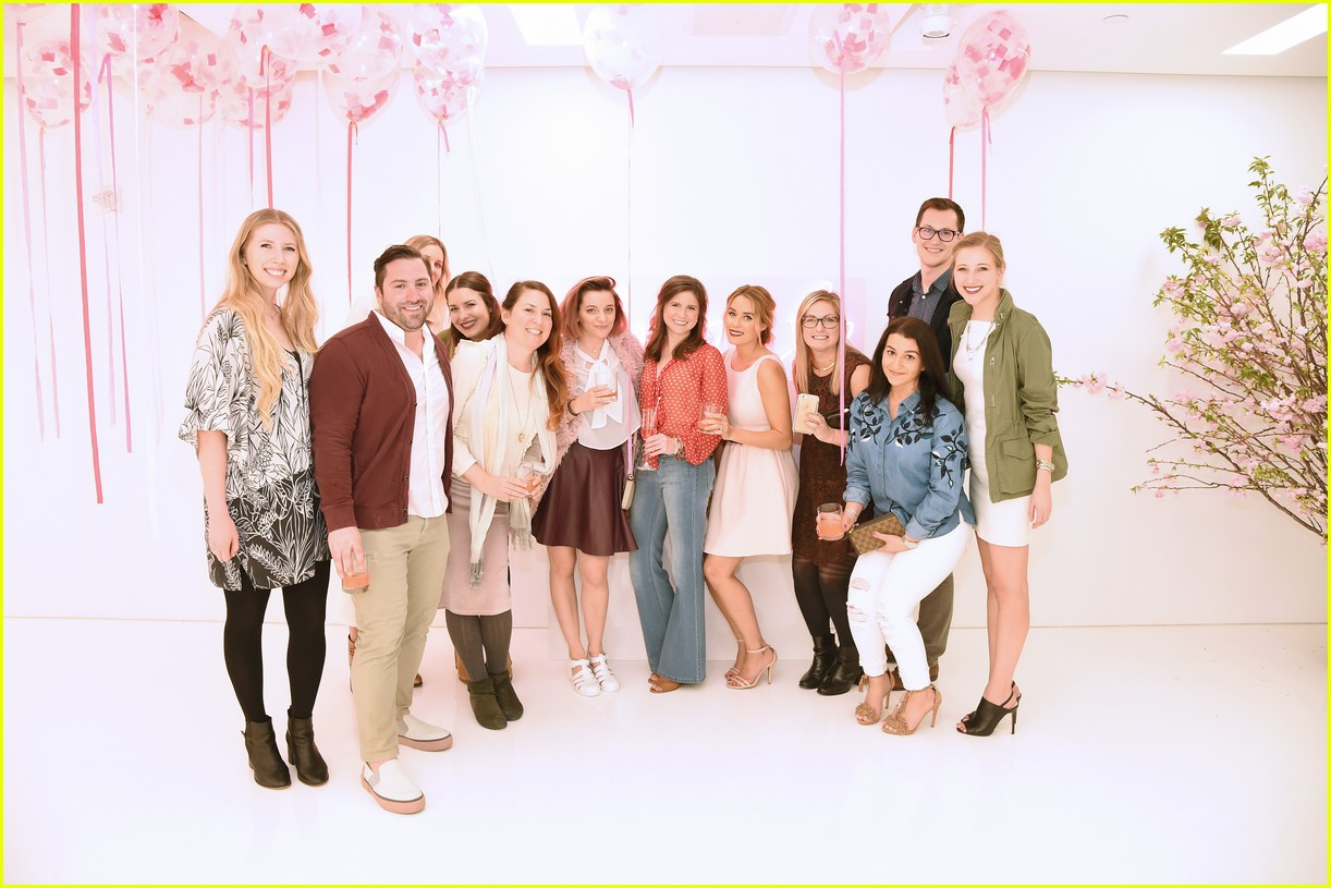 Lauren Conrad William Tell 2015