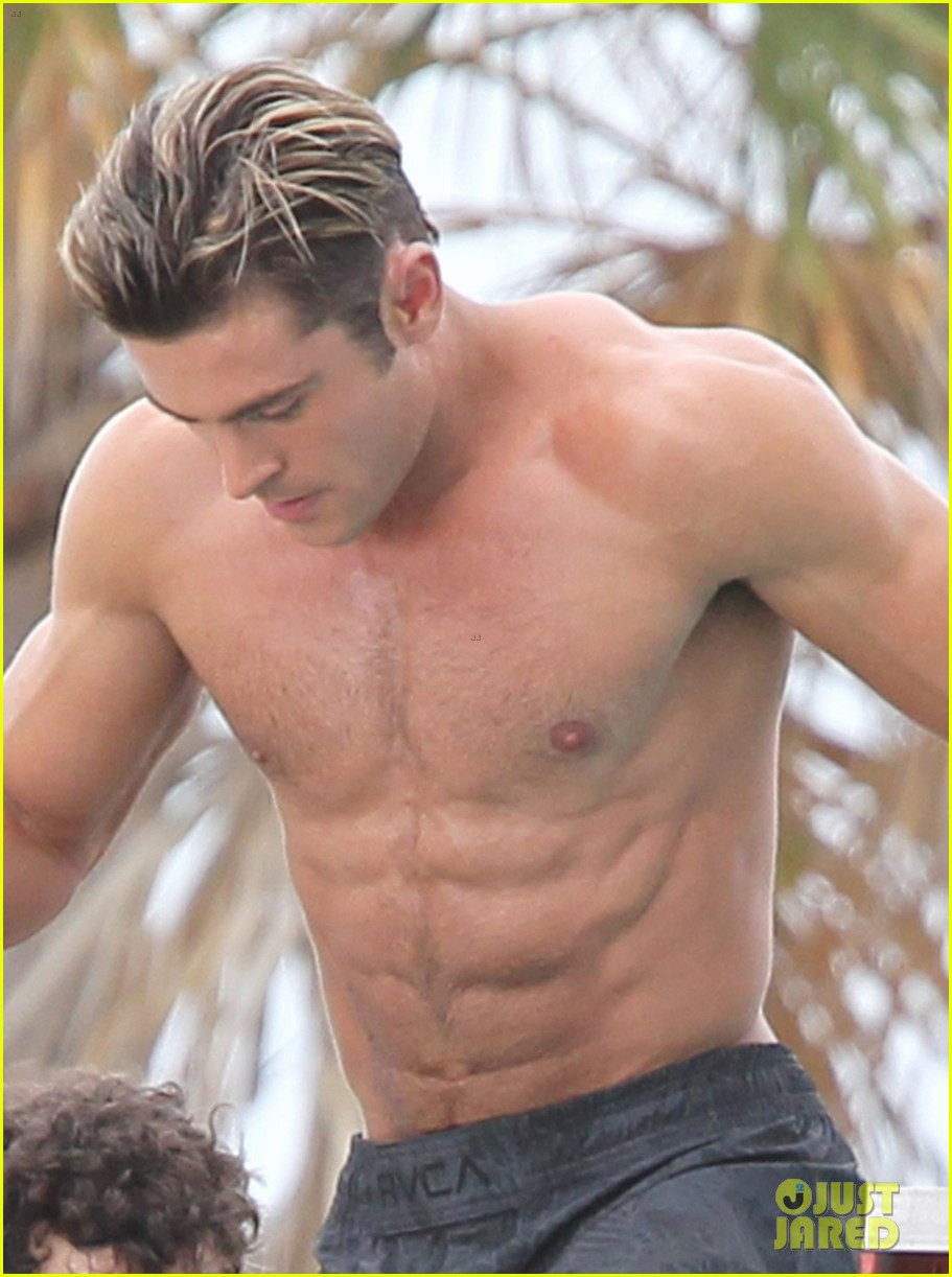 Zac efron goes shirtless for tarzan like baywatch moment photo zac efron goes shirtless for tarzan like baywatch moment photo 3598347 baywatch shirtless zac efron pictures just jared thecheapjerseys Choice Image