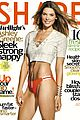 ashley greene shape magazine 09