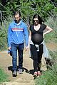 anne hathaway husband dogs baby hike 05