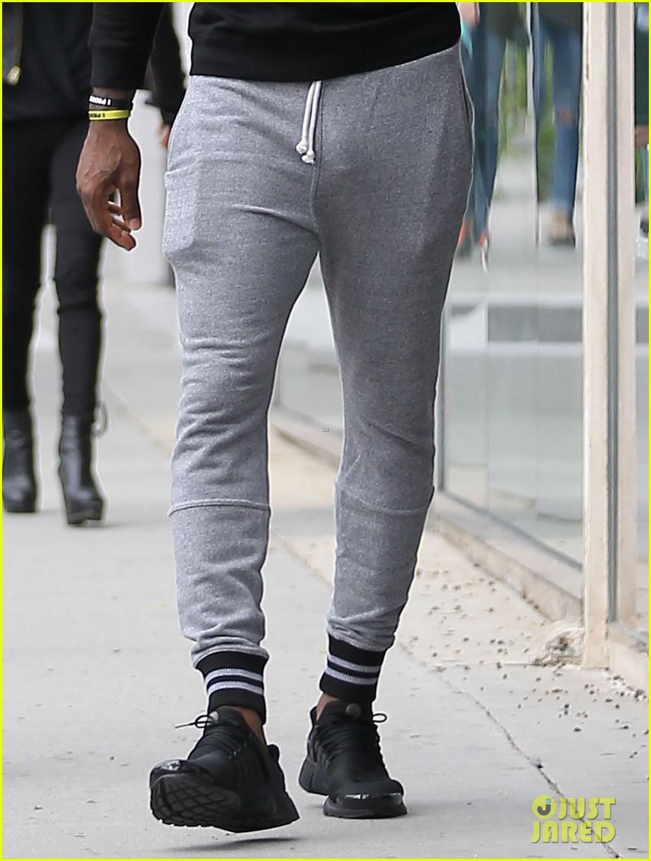 Lebron James Jogging Pants