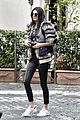 kendall jenner brings her film camera to rome 16